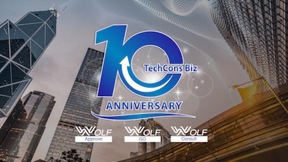 เปิดมุมมอง 10 ปี ไพโรจน์ ต้นศิริอนุสรณ์ แห่ง WOLF by TechCons Biz จากยุคบุกเบิกสู่ผู้นำเทคโนโลยี Paperless เทียบชั้นซอฟต์แวร์ต่างประเทศ