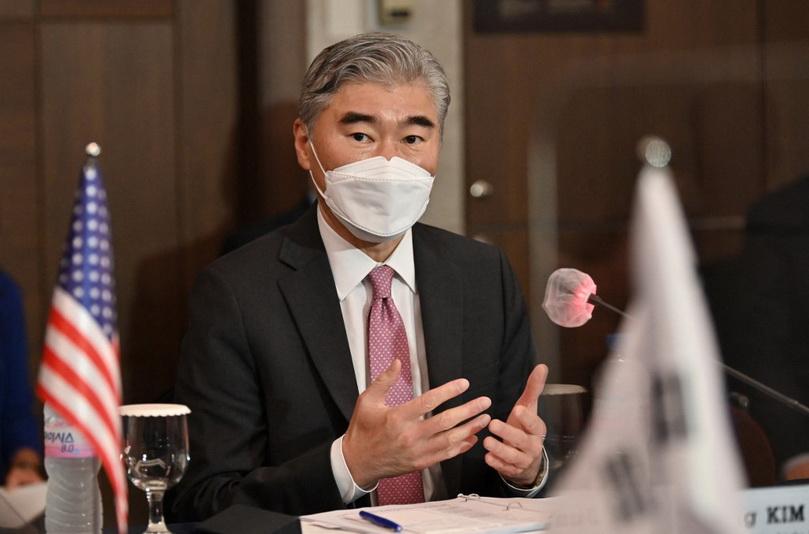 ผู้แทนพิเศษสหรัฐฯ ยื่นข้อเสนอคุยเกาหลีเหนือแบบ 'ไร้เงื่อนไข'