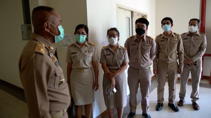 ครูโรงเรียนดังภาคอีสานร้องขอฉีดวัคซีนโควิด หวั่นเกิดคลัสเตอร์ใหญ่ระบาดทั่วเมืองขอนแก่น