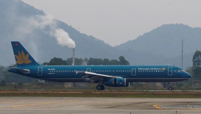 ธนาคารเวียดนาม 3 แห่งพร้อมใจปล่อยกู้สายการบินแห่งชาติ 4 ล้านล้านด่งหนีล้มละลาย