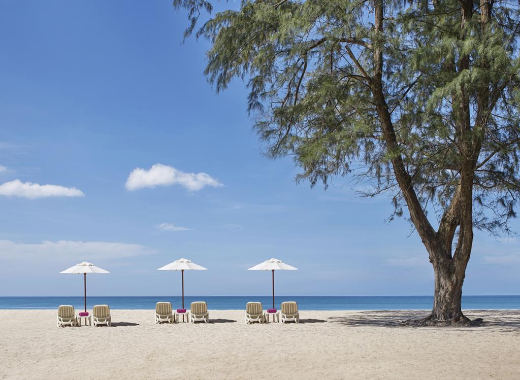 """""""ภูเก็ต"""" เดินหน้า SHA Plus ยกระดับด้านสุขอนามัยรับนักท่องเที่ยวเป็นจังหวัดแรกในไทย"""