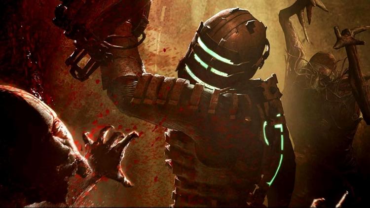 """ลือหนัก! EA จ่อรีบูท """"Dead Space"""" สู่ความสยองนับหนึ่งใหม่"""
