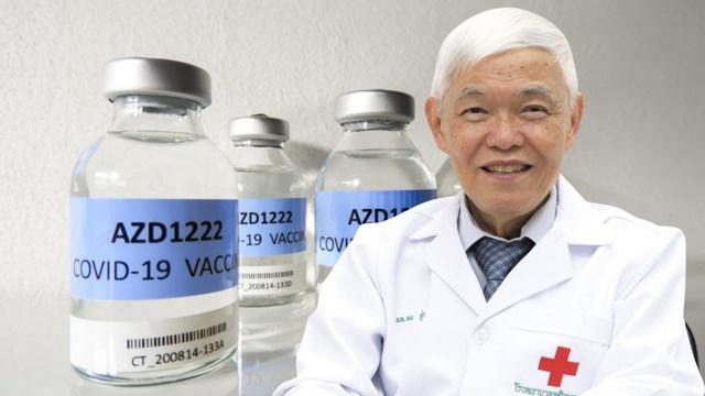 """""""หมอยง"""" ย้ำ รีบฉีดวัคซีน ก่อนสายพันธุ์ """"เดลต้า"""" จะระบาดใหญ่ในไทย"""