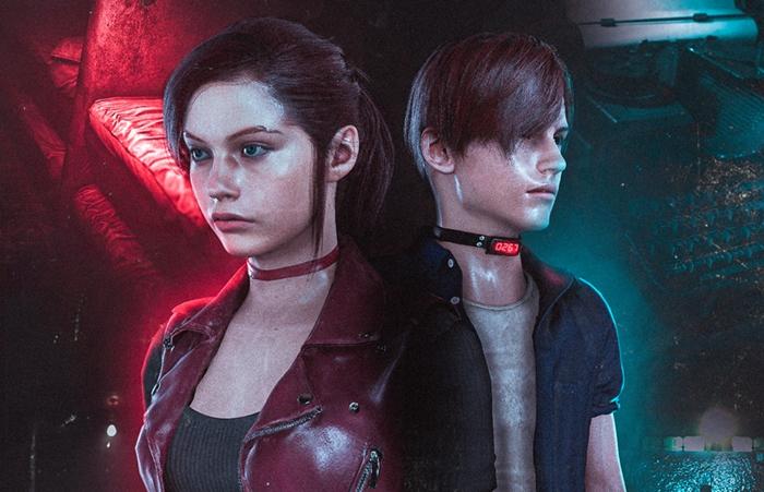 """ลองมั้ย? เดโม """"Resident Evil Code Veronica"""" ฉบับแฟนรีเมค"""