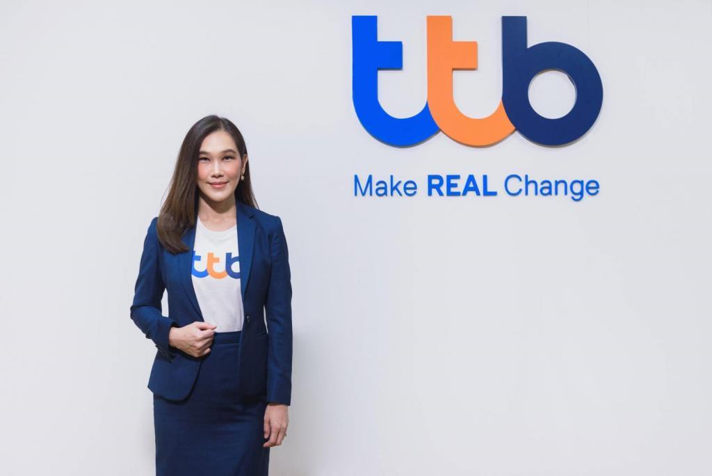 ttb รุก corporate mutual fund ช่วยลูกค้าธุรกิจบริหารสภาพคล่อง