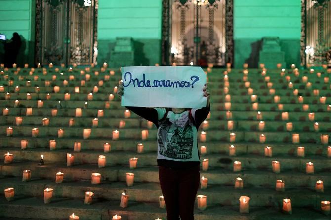บราซิลกลับมาวิกฤต!ติดเชื้อโควิดวันเดียว1.15แสนคน สูงสุดนับตั้งแต่ระบาด