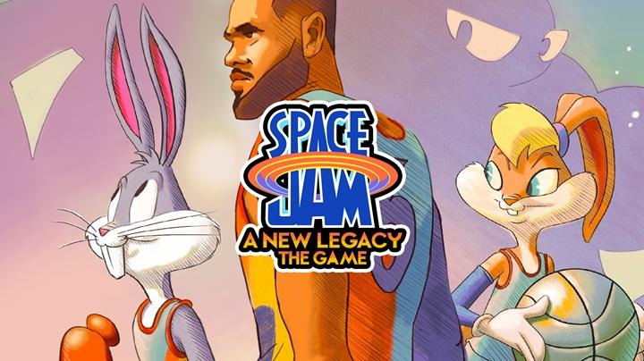 """เกมพ่วงหนัง """"Space Jam: A New Legacy"""" โหลดฟรีลง Xbox"""