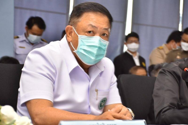 ปลัด สธ.เผย ระบบสาธารณสุขมีความพร้อมรองรับ Phuket Sandbox