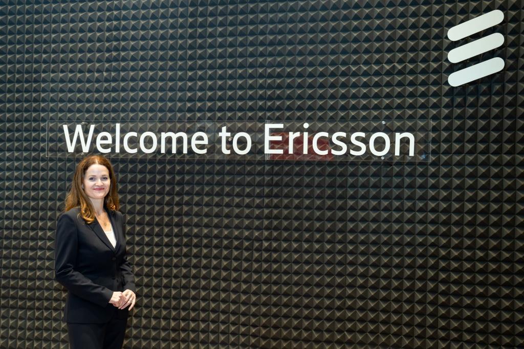 อีริคสันมั่นใจยอดผู้ใช้งาน 5G ทั่วโลกปีนี้เกิน 580 ล้านราย