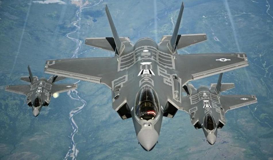 สุดฮือฮา! สวิตเซอร์แลนด์ประเทศที่เป็นกลางทางการเมือง สั่งซื้อเครื่องบินขับไล่ F-35 A Lightning II ฝูงใหญ่จากสหรัฐฯ