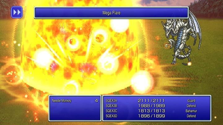 """Final Fantasy Pixel Remaster"" เริ่มขาย 28 กรกฎาคมลง PC สมาร์ตโฟน"