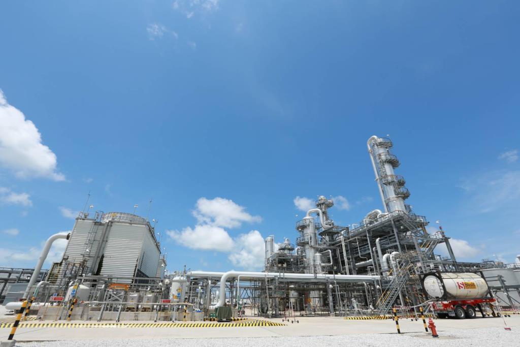 Dow ขยายกำลังผลิตโพรพิลีนไกลคอลในไทย
