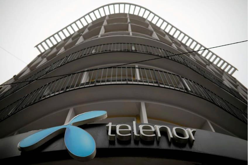"""""""เทเลนอร์"""" เล็งขายธุรกิจในเมียนมาร์ หั่นทิ้งฐานลูกค้า 18 ล้านคน"""