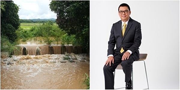 เอสซีจี แนะพลิกวิกฤตเป็นโอกาส! ชงแนวทางจัดการน้ำ ประยุกต์ใช้เทคโนโลยี ทำเกษตรสมัยใหม่เอื้อคนไทยกลับบ้าน สร้างอาชีพรายได้มั่นคง