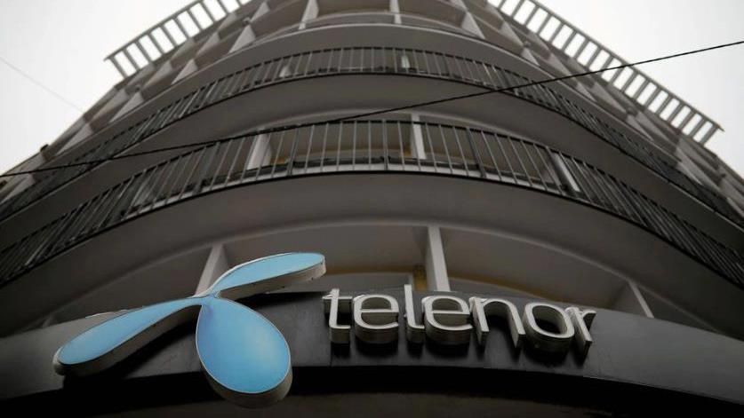 'เทเลนอร์' ขายธุรกิจในพม่าให้ M1 Group มูลค่า 105 ล้านเหรียญ ปิดฉากธุรกิจหลังโดนคุมหนัก
