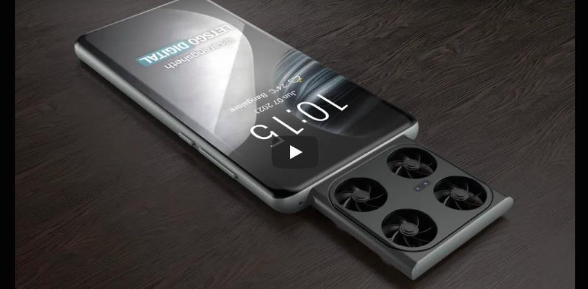 ผู้เรนเดอร์วิดีโอ 3 มิติย้ำอีกครั้งว่าผลิตภัณฑ์นี้ยังไม่ได้เผยแพร่อย่างเป็นทางการโดย Vivo