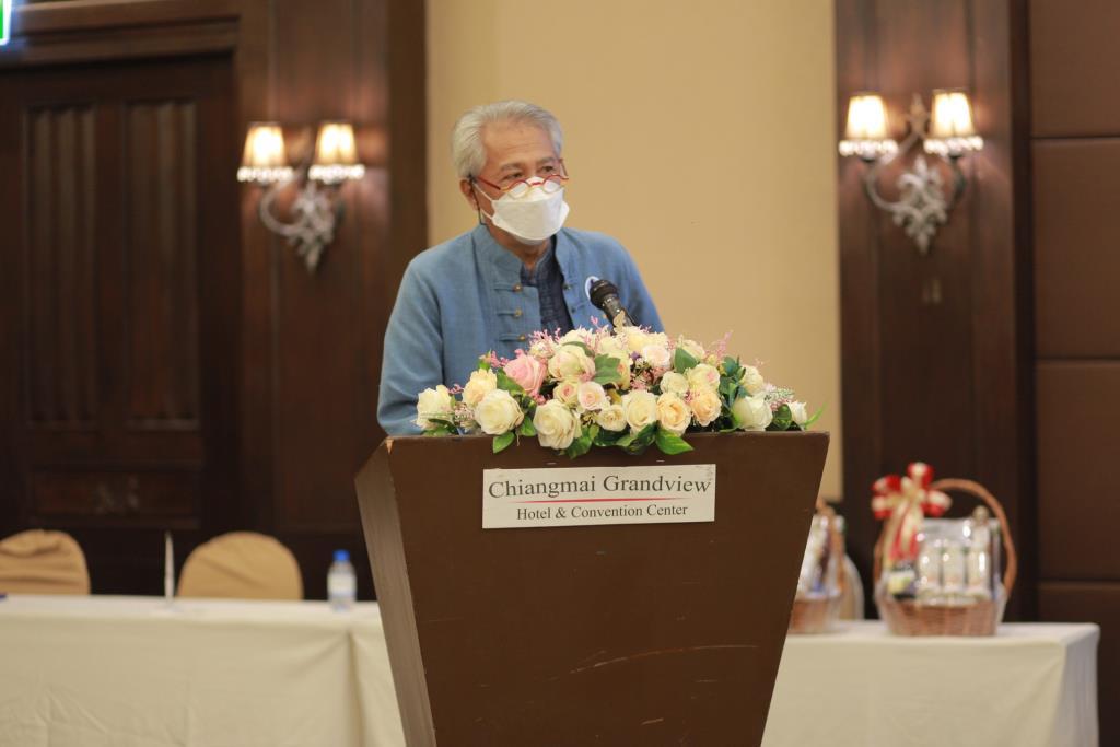 สสส.ผนึก 9 ภาคีสภาลมหายใจภาคเหนือ เร่งแก้ปัญหา PM2.5 ก่อนฤดูฝุ่นควัน
