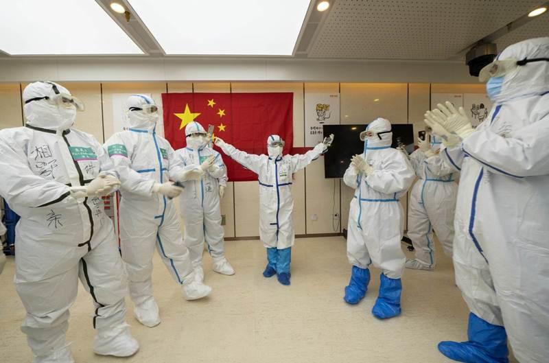 New China Insights: ทำไมจีนถึงคุมการระบาดของโควิด-19 ได้ดี