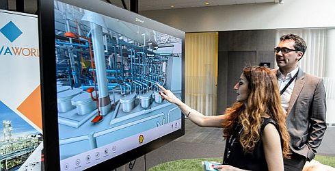 AVEVA ปักธงรบซอฟต์แวร์อุตสาหกรรมพลังงาน-สาธารณูปโภคไทย