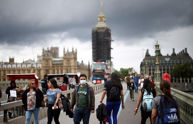 เตือนรัฐบาลอังกฤษเลิกล็อกดาวน์โควิดไม่อยู่บนพื้นฐานวิทยาศาสตร์ ชี้เทียบเท่าเจตนาฆ่า!