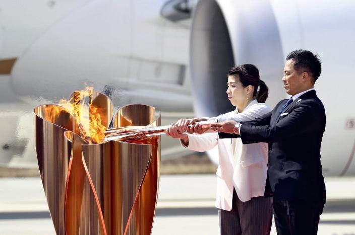 """""""อาถรรพ์ 40 ปีโอลิมปิก"""" จากสงครามโลกถึงโตเกียว"""