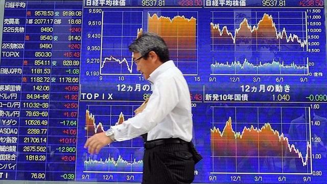 ตลาดหุ้นเอเชียปรับลบหลังดาวโจนส์ดิ่งหนัก เหตุวิตกโควิด-19 ฉุดเศรษฐกิจโลก