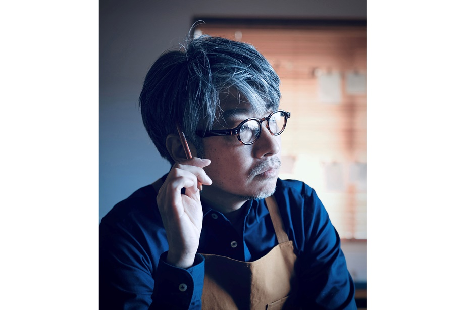 ผู้อำนวยการควบคุมพิธีเปิดโตเกียวโอลิมปิก 2020 เคนทาโร โคบายาชิ(Kentaro Kobayashi)