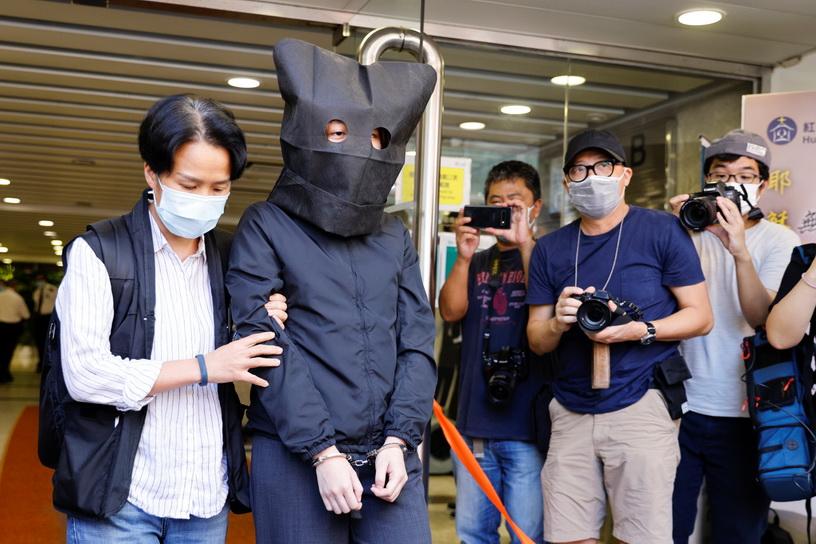 ตำรวจฮ่องกงบุกจับผู้ผลิต 'สื่อปลุกระดม' ยุเยาวชนให้เกลียดชังรัฐบาล