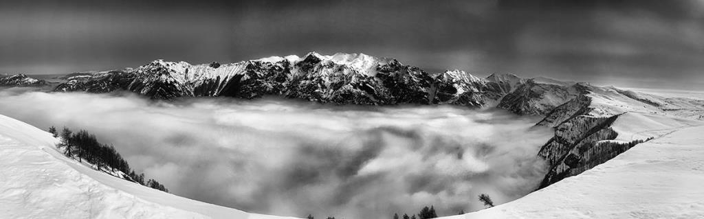 Panorama : Gabriele Rodriquez