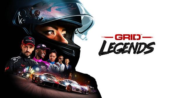 """""""GRID Legends"""" เปิดตำนานดราม่านักขับ ปี 2022"""