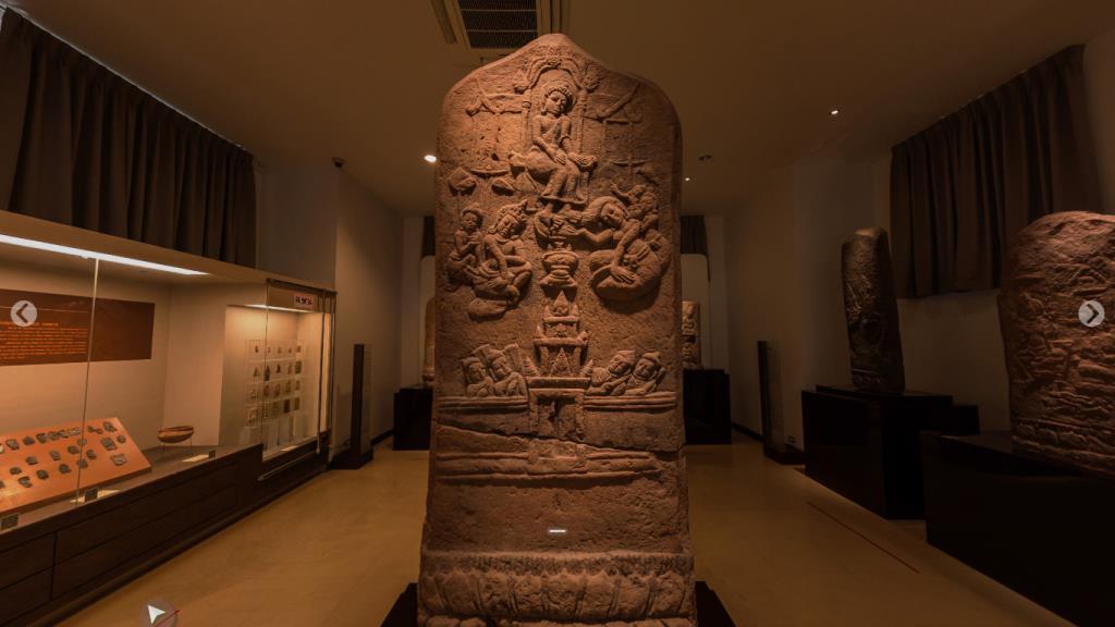 พิพิธภัณฑสถานแห่งชาติ ขอนแก่น