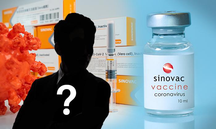 เจ้าของ 'ซิโนแวค' ตัวจริง ตอบทุกข้อสงสัย ซิโนแวค ป้องกันป่วยรุนแรง ป้องกันเสียชีวิตได้ ซื้อขายวัคซีน G2G เท่านั้น