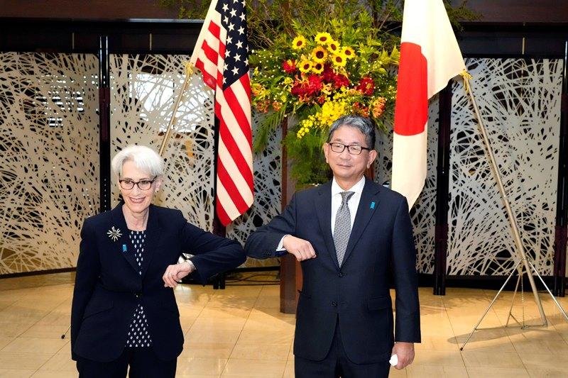 """คอลัมน์ """"นอกหน้าต่าง"""" :  จีน-สหรัฐฯ พบเจรจากันในระดับสูง วอชิงตันระบุต้องการวางกรอบไม่ให้สัมพันธ์ที่ย่ำแย่ จมถลำเป็นความขัดแย้ง"""
