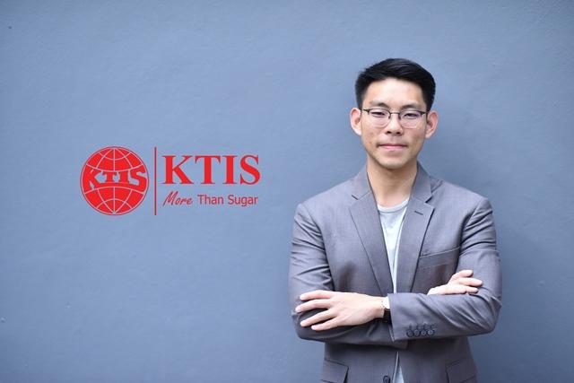 KTIS จับมือสตาร์ทอัพใช้แอปสร้างอ้อย