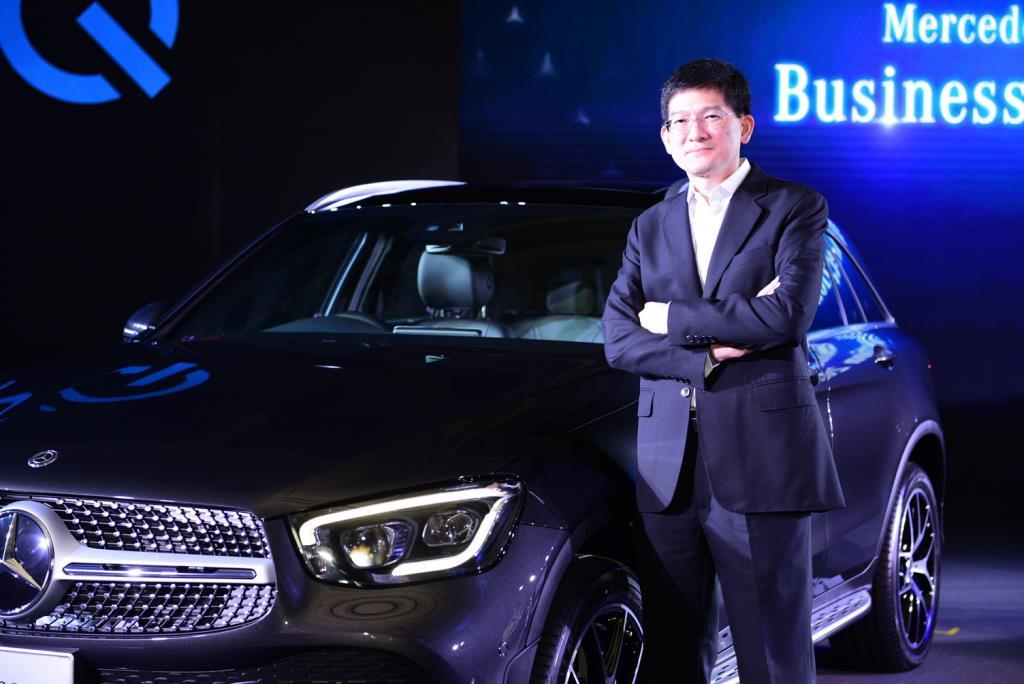 """เมอร์เซเดส-เบนซ์ เปิดตัว """"StarParts"""" อะไหล่รถยนต์มาตรฐานใหม่ ในราคาที่เข้าถึงง่าย"""