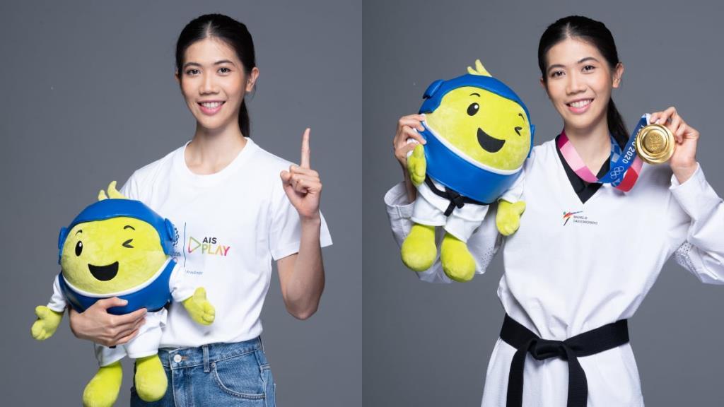 AIS คว้า 'น้องเทนนิส' สู่ AIS Family ภายใต้ความมุ่งมั่นมอบความสุขให้คนไทย