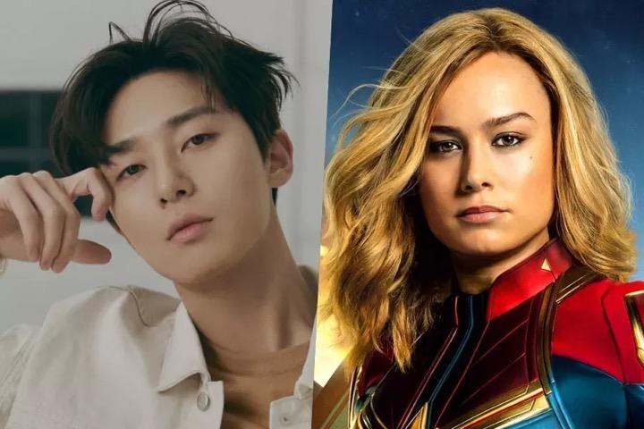 """ดาราเกาหลีคนที่ 3 ใน MCU! คอนเฟิร์ม """"พัคซอจุน"""" ร่วมแสดง Captain Marvel 2"""