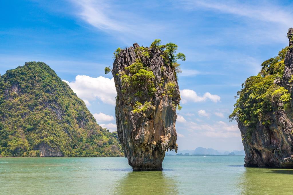 """เลื่อนเปิด """"Amazing Khaolak - Koh Yao"""" เป็นวันที่ 15 ส.ค.นี้"""