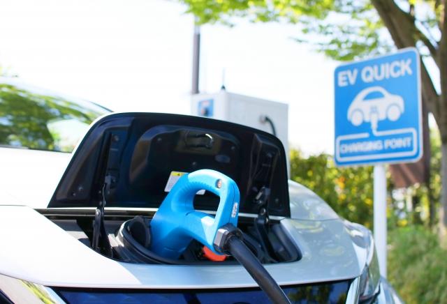 ทำไมแท่นชาร์จแบตรถยนต์ไฟฟ้าที่ญี่ปุ่นถึงลดลง?