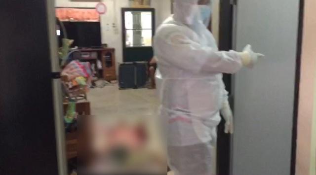 สลด 2 ตายายเสียชีวิตคาบ้านพัก ผลตรวจพบยายติดโควิดหลังฉีดวัคซีน ส่วนน้องชายอาการโคม่า