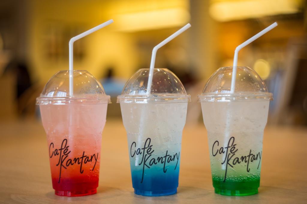 """ร่วมฉลองวันแม่ """"ซื้อเครื่องดื่ม 1 แก้ว แถมฟรี 1 แก้ว"""" ที่คาเฟ่ แคนทารี ทุกสาขา เฉพาะวันที่ 12 สิงหาคมนี้"""