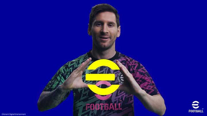 """โคนามิรับเกมดวลแข้ง """"eFootball"""" เปิดเล่นช่วงแรกเหมือนเดโม"""
