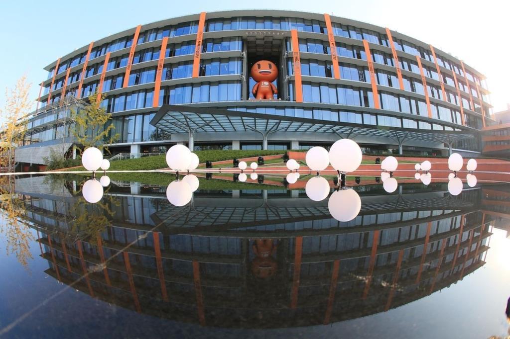 อาลีบาบากำไรพุ่ง ฐานลูกค้ารวมทะลุ 1,180 ล้านคนทั่วโลก