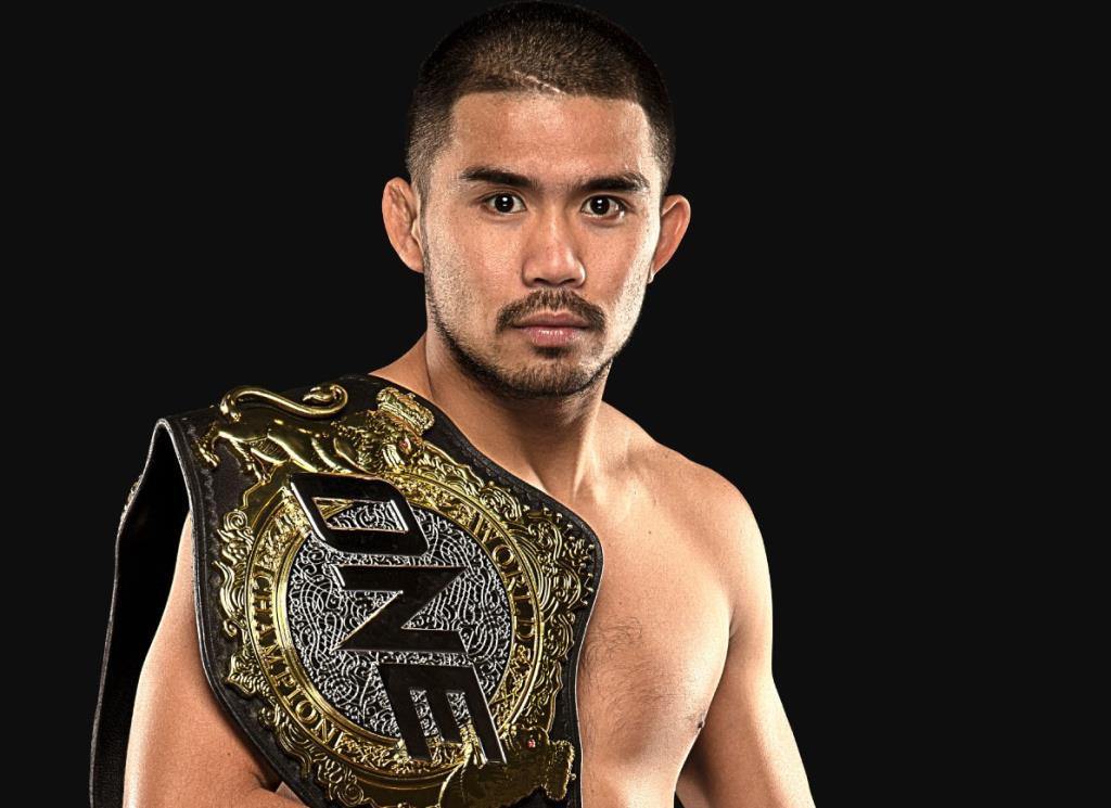 """รู้จัก """"พระจันทร์ฉาย"""" แชมป์โลก ONE ชาวไทยคนที่ 9 ให้มากกว่าที่คุณเคยรู้"""