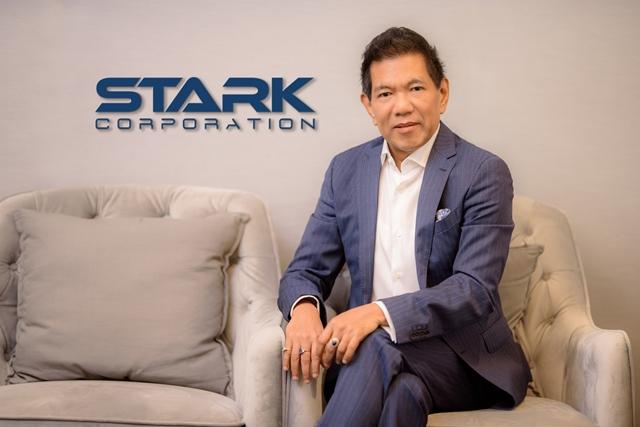 "STARK ตั้ง ""Mr. Chuong Tran"" เสริมทัพ เพิ่มศักยภาพ ต่อยอดธุรกิจ"
