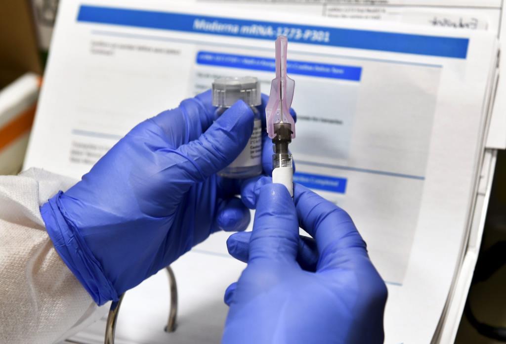 """""""โมเดอร์นา"""" พบวัคซีนมีประสิทธิภาพคงที่ 93% นาน 6 เดือน EU ลงนามสั่งวัคซีนเจน 2 """"โนวาแวกซ์"""" 200 ล้านโดส"""