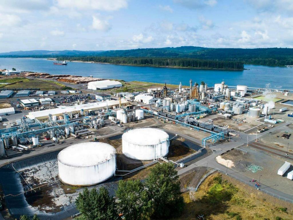 แลนเซสส์ (LANXESS) เสร็จสิ้นกระบวนการซื้อกิจการ Emerald Kalama Chemical โดยสมบูรณ์