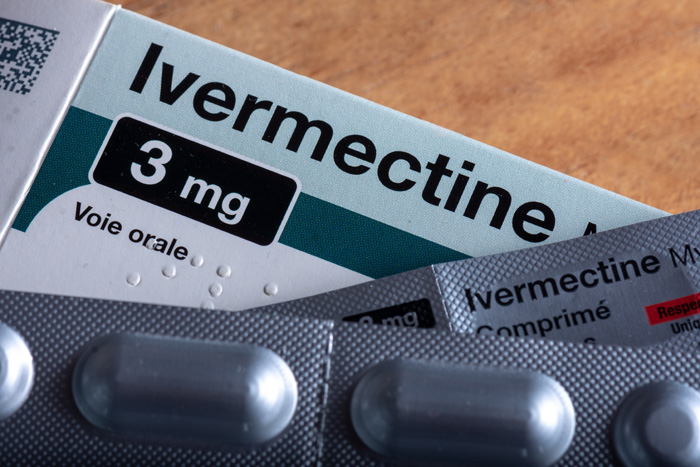 ปมขัดแย้งเกี่ยวกับไอเวอร์เม็คติน (Ivermectin) ในการรักษา Covid-19
