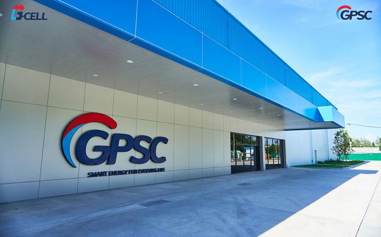 GPSC เดินเครื่องโรงงานผลิตแบตเตอรี่ G-Cell พร้อมก้าวสู่ผู้นำด้านนวัตกรรมพลังงาน