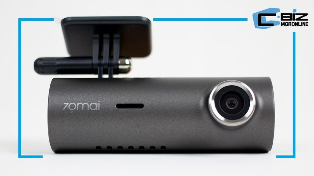 Review : 70mai M300 กล้องติดรถยนต์รุ่นเริ่มต้น เน้นง่าย สะดวก